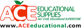 ACE Educational Supplies Coupon Code