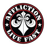 AFFLICTION Coupon Code