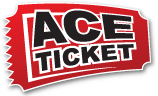 Ace Ticket promo codes
