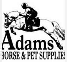 Adams Horse Supply Coupon Code