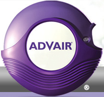 Advair Coupon Code