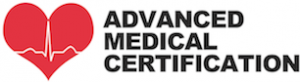 Advanced Medical Certification Coupon Code
