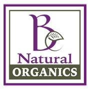 Be Natural Organics Coupon Code