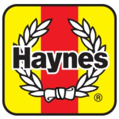 Haynes Coupon Code