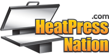 Heat Press Nation promo codes
