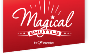 Magical Shuttle Coupon Code