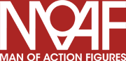 Man of Action Figures Coupon Code