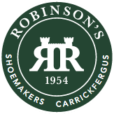 Robinson's Shoes Coupon Code