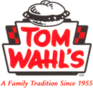Tom Wahl's Coupon Code